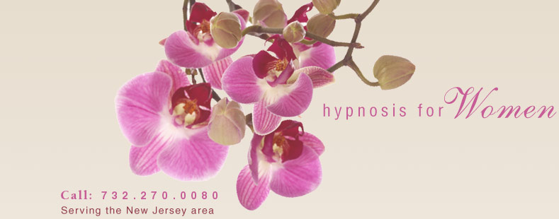 Hynosis for Women, providing hypnosis in New Jersey NJ
